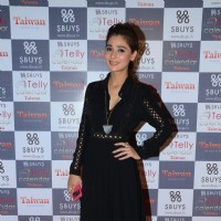 Sara Khan at Launch of Sbuys Telly Calendar 2016