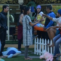 Bigg Boss Nau 9: Day 37 - Contestants