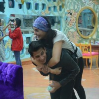 Bigg Boss Nau 9: Day 37 - Prince and Rimi