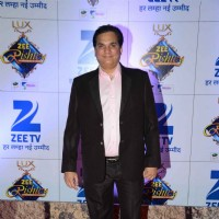 Jatin Pandit at Zee Rishtey Awards 2015