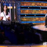 Bigg Boss 9 Nau: Day 41- Rimi Sen in Custody - Salman Watches on Big Screen