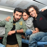 Upperbirth Picture of Tamasha Cast - Delhi Train Journey Diaries
