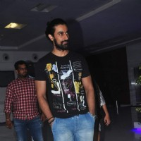 Kunal Kapor at Sajid Khan's Birthday Bash