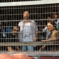 Vidya Balan, Nawazuddin Siddiqui and Sujoy Ghosh Shoots in Kolkata