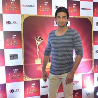 Manish Raisinghan at 14th Indian Telly Awards Nomination Ceremony