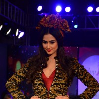 Sonal Chauhan Walks for NGO Show