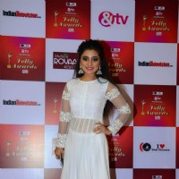 Neha Marda at Indian Telly Awards