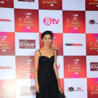 Sriti Jha at Indian Telly Awards