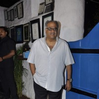 Boney Kapoor at Success Bash of 'Tamasha'