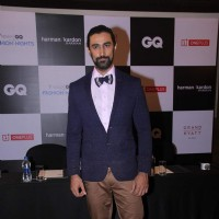 Kunal Kapoor at GQ Fashion Night
