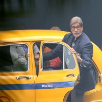 Big B Shoots for Te3n in Kolata
