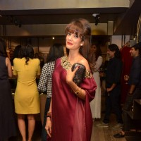 Vidya Malvade at Launch of New Collection by 'Atosa Fashion'