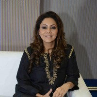 Gauri Khan Sizzles at Inauguration of IREX