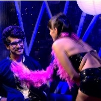 Bigg Boss 9 Nau: Day 57- Suyyash Rai performing Task