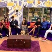 Bigg Boss 9 Nau: Day 57- Contestants