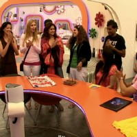 Bigg Boss Season 3 contestant celebrate Big B birthday