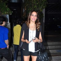 Bipasha Basu Snapped at Khar