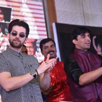 Neil Nitin Mukesh at Tata Memorial Hospital's HOPE 2015