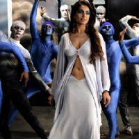 Hottie Bipasha in the movie Pankh | Pankh Photo Gallery