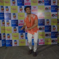 Karan Tacker at Mirchi Top 20 Show