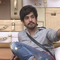 Bigg Boss 9 Nau: Day 64 - Suyyash Rai