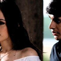 A still image of Sanjeeda Sheikh and Amit Purohit | Pankh Photo Gallery