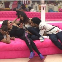 Bigg Boss 9 Nau: Day 65 - Suyyash Rai, Kishwer Merchant and Prince Narula