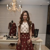 Krytle Dsouza at Payal Singhal and Moksh Jewellery Preview