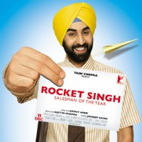 Poster of Rocket Singh: Salesman of the Year | Rocket Singh: Salesman of the Year Posters