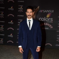 Shahid Kapoor at Stardust Awards