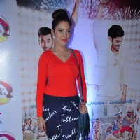 Munmun Dutta at Launch of New Music Video Album 'Naina Mare Mantar'