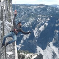 First Look of Ajay Devgn in Shivaay