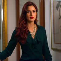 A still of Katrina Kaif in Fitoor