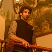 A still of Aditya Roy Kapur in Fitoor | Fitoor Photo Gallery