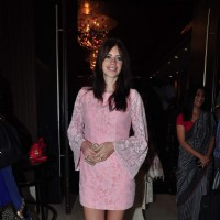 Kalki Koechlin at Launch of Film 'A Death in the Gunj'