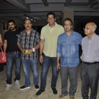 Celebs at Ali Peter John's Book Launch