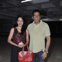 Mukesh Rishi at Ali Peter John's Book Launch