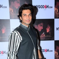 Manish Raisinghan at Premiere of Short film 'Ankahee Baatein'