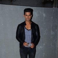 Ravi Dubey at Mohit Malik's Birthday Bash