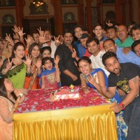 Whole Cast of 'Yeh Rishta Kya Kehlata Hai' Celebrates 7 Years of Journey