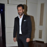 Abhishek Kapoor was at Manish Malhotra's Show for Sahachari Foundation