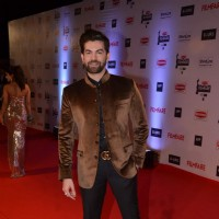 Neil Nitin Mukesh at Filmfare Awards 2016