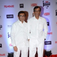 Abbas - Mustan at Filmfare Awards 2016