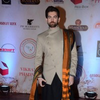 Neil Nitin Mukesh at Vikram Phadnis' 25th Anniversary Celebration