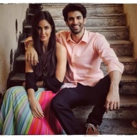 Aditya Roy Kapur and Katrina Kaif Promotes Fitoor | Fitoor Photo Gallery