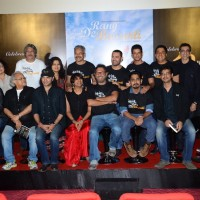 Rang De Basanti Team Reunites for 10years Celebrations | Rang De Basanti Event Photo Gallery