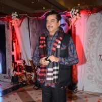 Shatrughan Sinha at 3rd National Yash Chopra Memorial Awards