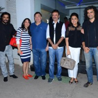 Special Screening of 'Saala Khadoos'