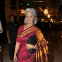 Waheeda Rehman at 10 years Celebrations of Rang De Basanti | Rang De Basanti Event Photo Gallery