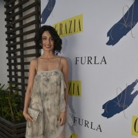 The Cute Sarah Jane Dias at FURLA Maaya Collection Launch